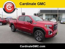 2019_GMC_Sierra 1500_AT4_ Seaside CA