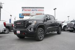 2019_GMC_Sierra 1500_AT4_ Weslaco TX