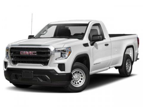 2019 GMC Sierra 1500 BASE Manchester NH
