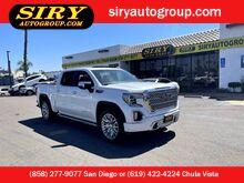 2019_GMC_Sierra 1500_Denali 4WD_ San Diego CA