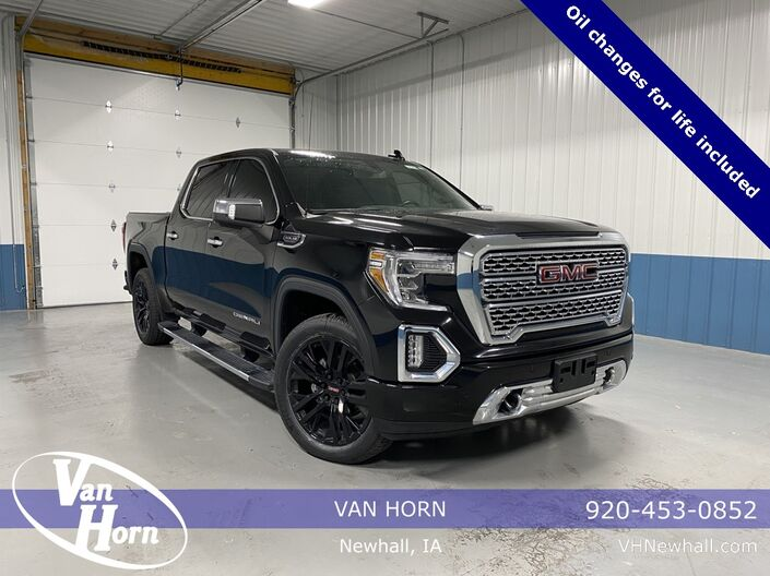 2019 GMC Sierra 1500 Denali Milwaukee WI
