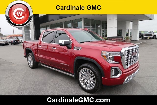 2019 GMC Sierra 1500 Denali Seaside CA