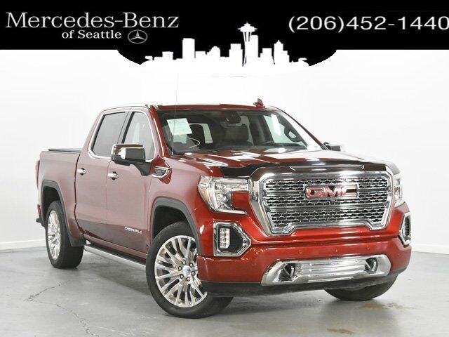 2019 GMC Sierra 1500 Denali Seattle WA