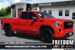 2019_GMC_Sierra 1500_Elevation_ Delray Beach FL