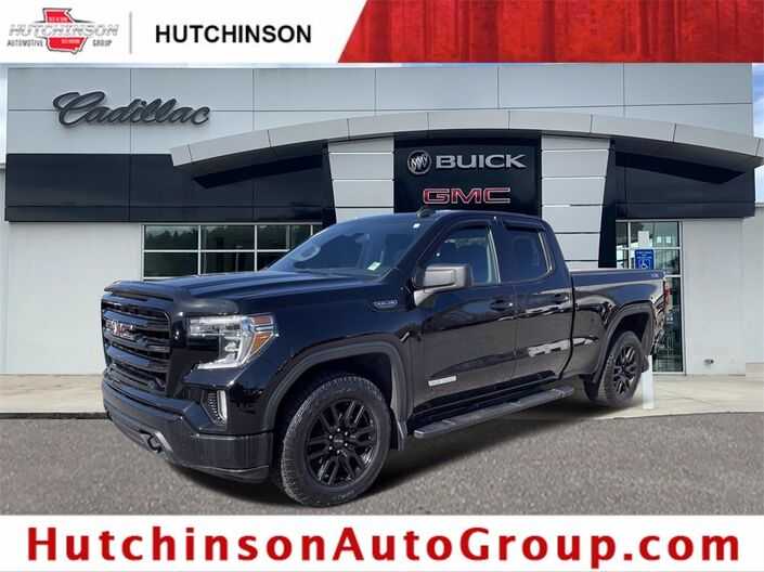 2019 GMC Sierra 1500 Elevation Macon GA