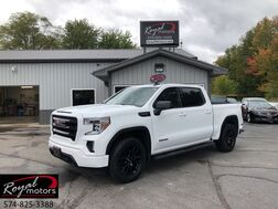2019_GMC_Sierra 1500_Elevation_ Middlebury IN