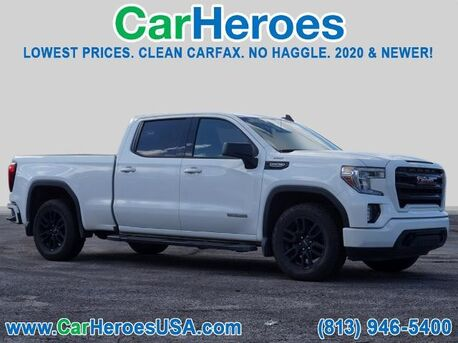 2019_GMC_Sierra 1500_Elevation_ Seffner FL