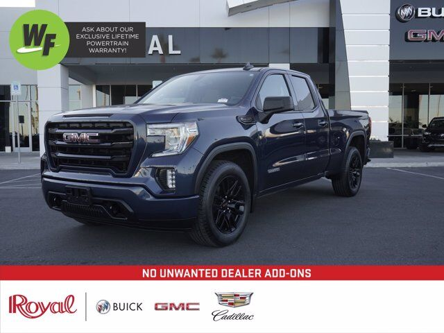 2019 GMC Sierra 1500 Elevation Tucson AZ