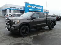 GMC Sierra 1500 Elevation 2019