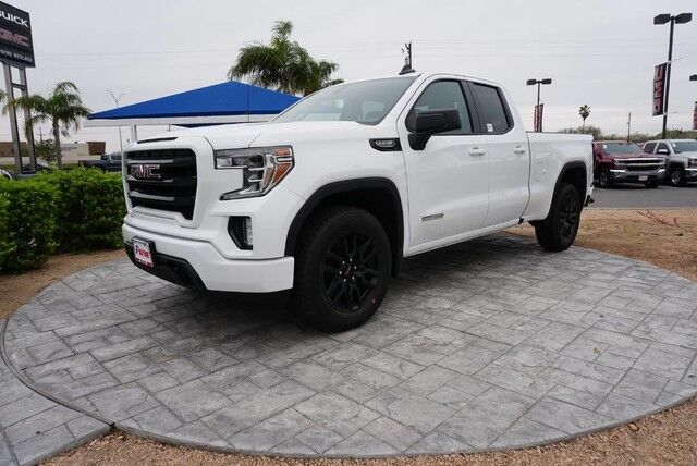 2019 GMC Sierra 1500 Elevation Weslaco TX