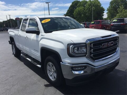 2019_GMC_Sierra 1500 Limited_4WD SLE_ Evansville IN