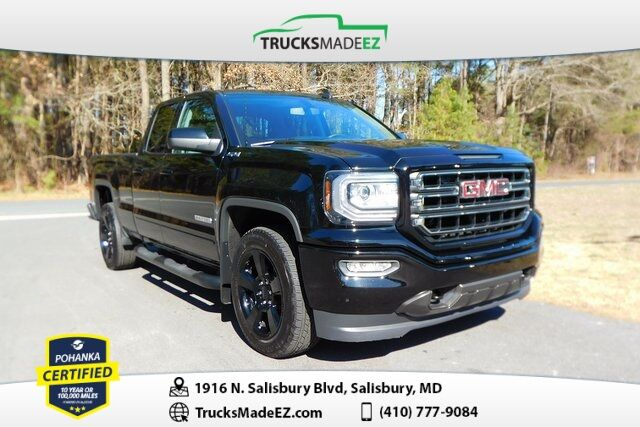 2019 GMC Sierra 1500 Limited Base Salisbury MD