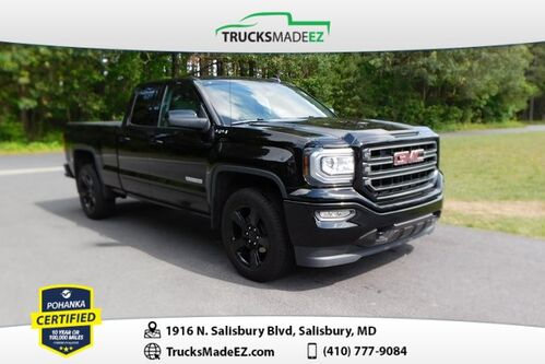 2019_GMC_Sierra 1500 Limited_Base_ Salisbury MD