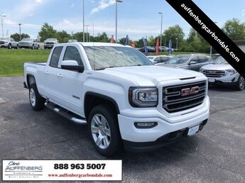 2019_GMC_Sierra 1500 Limited_Base_ Cape Girardeau