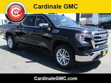 2019_GMC_Sierra 1500_SLE_ Seaside CA