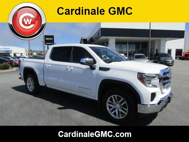 2019 GMC Sierra 1500 SLE Seaside CA