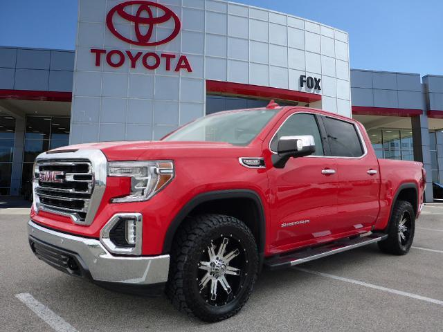 2019 GMC Sierra 1500 SLT Clinton TN