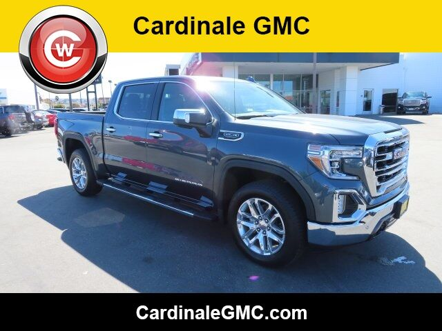2019 GMC Sierra 1500 SLT Seaside CA