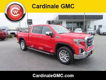2019_GMC_Sierra 1500_SLT_ Seaside CA