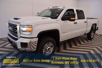GMC Sierra 2500HD Base 2019