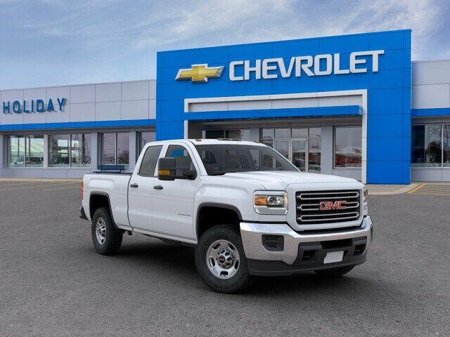 2019 GMC Sierra 2500HD Base Fond du Lac WI