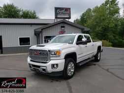 2019_GMC_Sierra 2500HD_Denali_ Middlebury IN