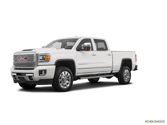 2019 GMC Sierra 2500HD Denali Portsmouth NH