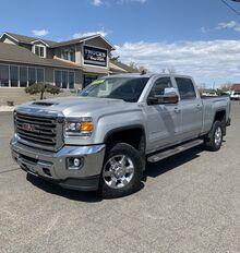 2019_GMC_Sierra 2500HD_SLT_ Yakima WA