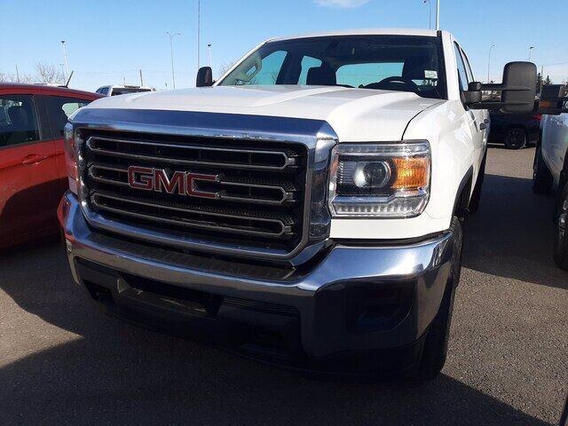 2019 GMC Sierra 3500HD  Calgary AB