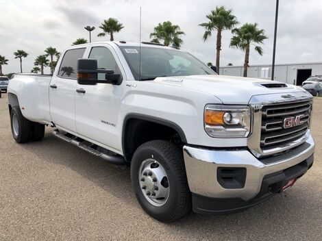 2019_GMC_Sierra 3500HD_Base_ McAllen TX