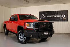 2019_GMC_Sierra 3500HD SRW_SLT_ Dallas TX