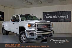 2019_GMC_Sierra 3500HD_Work Truck_ Dallas TX
