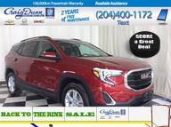 2019 GMC Terrain * SLE AWD * HEATED SEATS * REMOTE START * POWER LIFTGATE * DEMO * Portage La Prairie MB