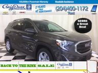 2019 GMC Terrain * SLE AWD * POWER LIFTGATE * LANE CHANGE ALERT * Portage La Prairie MB