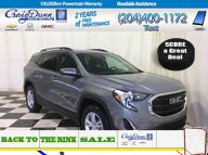 2019 GMC Terrain * SLE All Wheel Drive * HEATED SEATS * REMOTE START * Portage La Prairie MB