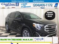 2019 GMC Terrain * SLT All Wheel Drive * DRIVER ALERT PACKAGE * Portage La Prairie MB