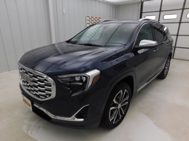 2019 GMC Terrain AWD 4dr Denali Manhattan KS