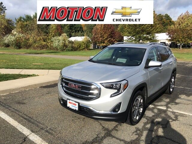 2019 GMC Terrain AWD 4dr SLT Hackettstown NJ
