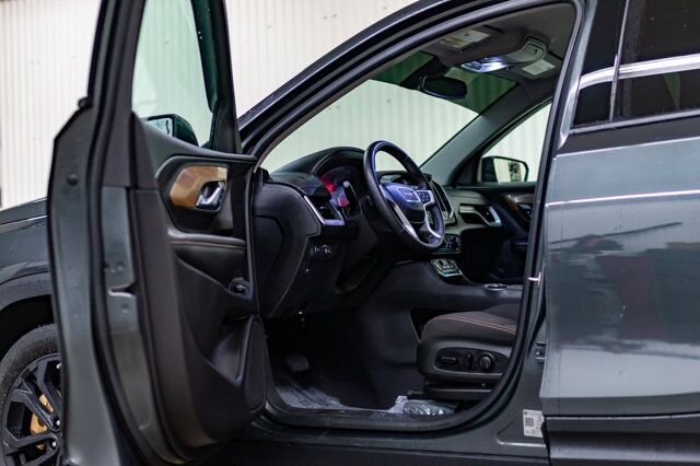 2019 GMC Terrain AWD SLE Black Edition BCam Red Deer AB