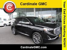 2019_GMC_Terrain_Denali_ Seaside CA