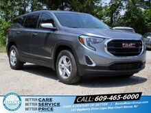 2019_GMC_Terrain_SLE_ Cape May Court House NJ