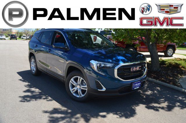 Vehicle Details 2019 Gmc Terrain At Palmen Buick Gmc