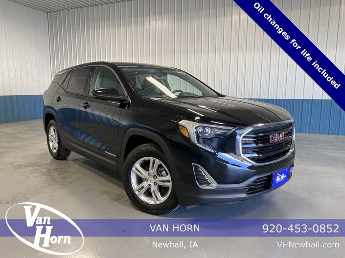 2019 GMC Terrain SLE Milwaukee WI