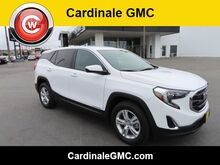 2019_GMC_Terrain_SLE_ Seaside CA