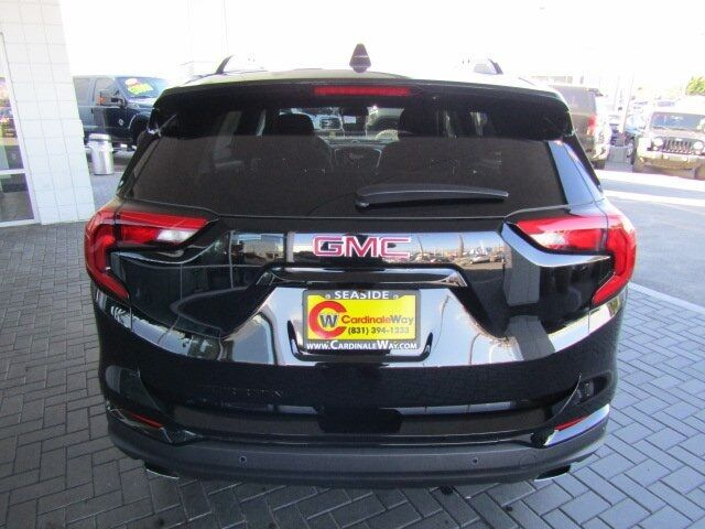 2019 GMC Terrain SLE Seaside CA