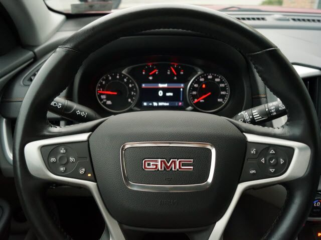 2019 GMC Terrain SLT Bridgeport WV
