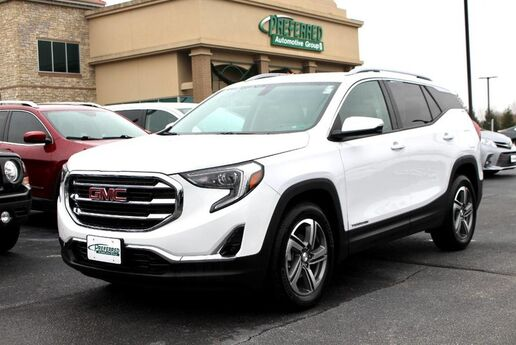2019 GMC Terrain SLT Fort Wayne Auburn and Kendallville IN