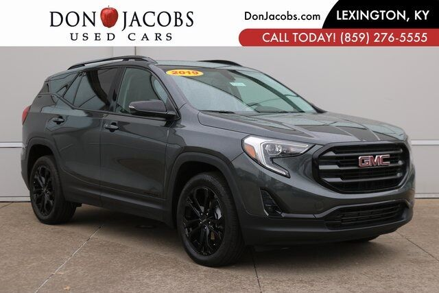 2019 GMC Terrain SLT Lexington KY