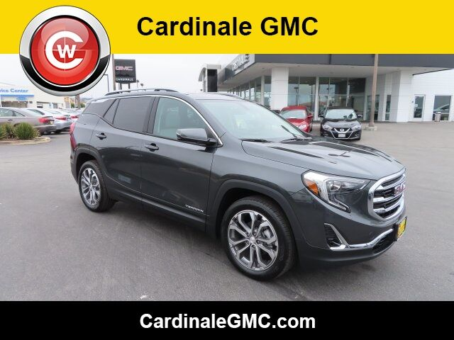 2019 GMC Terrain SLT Seaside CA