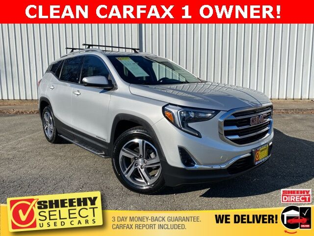 2019 GMC Terrain SLT Richmond VA
